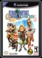 FINAL FANTASY:CRYSTAL CHRONICLES