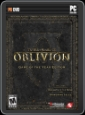 THE ELDER SCROLLS IV: OBLIVION - GAME OF THE YEAR