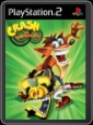 CRASH BANDICOOT: TWINSANITY