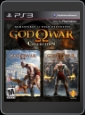 GOD OF WAR COLLECTION VOLUME II CLASSICS HD