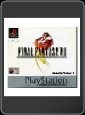 FINAL FANTASY VIII PLATINUM