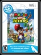 MARIO POWER TENNIS (NEW PLAY CONTROL!)
