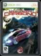 NEED FOR SPEED: CARBONO