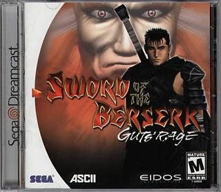 Sword of the Berserk: Guts Rage - DC - Imagen 415794