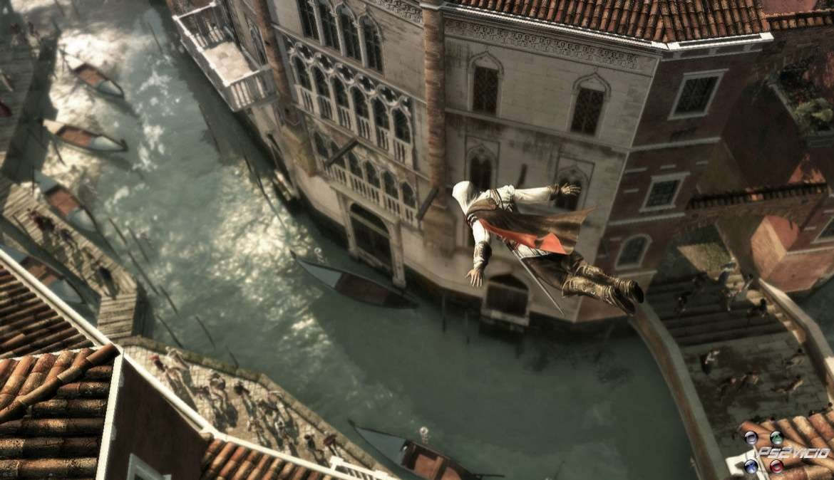 Assassins Creed II - PC - Imagen 360349