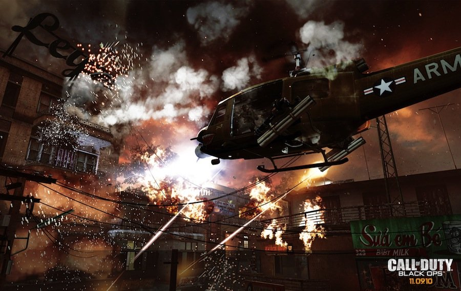 Call of Duty: Black Ops - PC - Imagen 360330