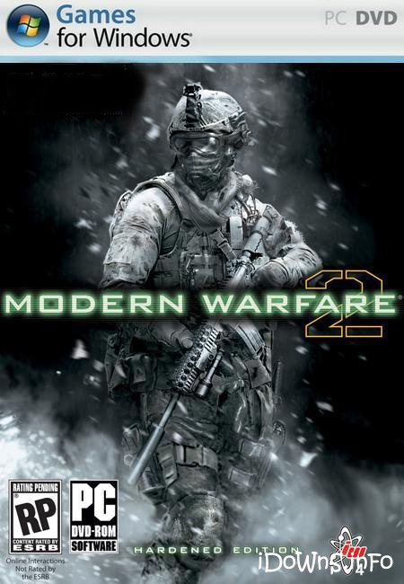 CALL OF DUTY: MODERN WARFARE 2 - PC - Imagen 358018