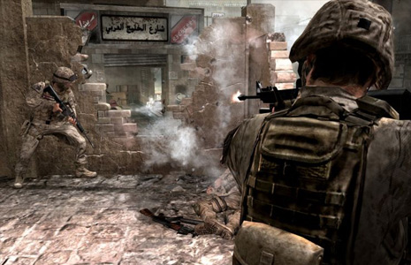 CALL OF DUTY: MODERN WARFARE 2 - PC - Imagen 358022