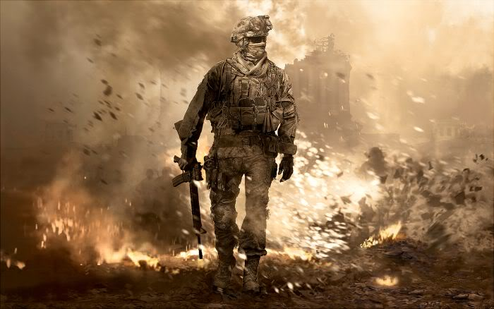 CALL OF DUTY: MODERN WARFARE 2 - PC - Imagen 358026