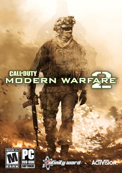 CALL OF DUTY: MODERN WARFARE 2 - PC - Imagen 358028