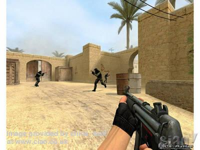 COUNTER STRIKE: SOURCE - PC - Imagen 208519