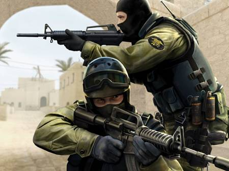COUNTER STRIKE: SOURCE - PC - Imagen 208520