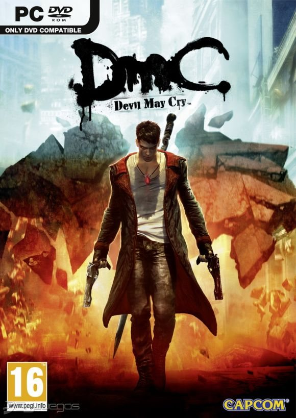 DmC (Devil May Cry 5) - PC - Imagen 421399