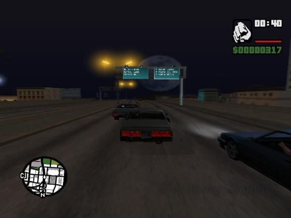 GRAND THEFT AUTO: SAN ANDREAS - PC - Imagen 375780