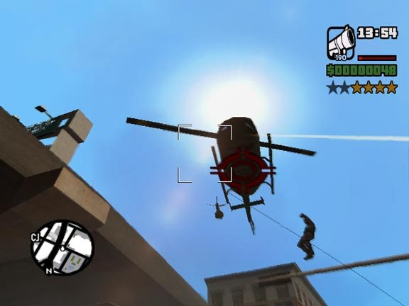 GRAND THEFT AUTO: SAN ANDREAS - PC - Imagen 375785