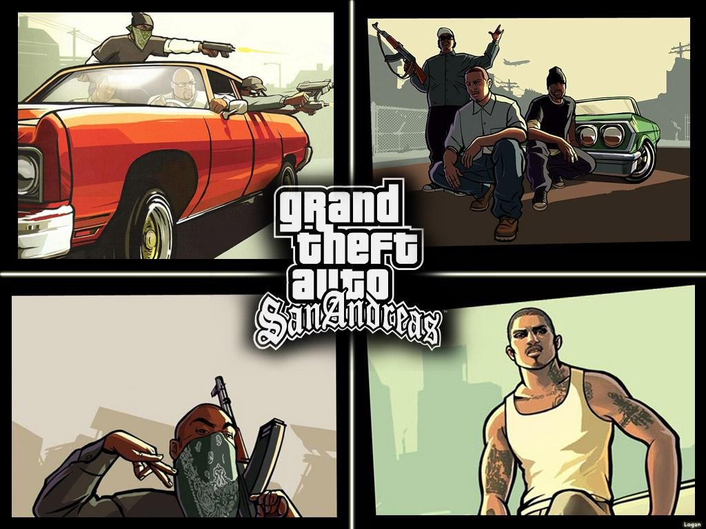 GRAND THEFT AUTO: SAN ANDREAS - PC - Imagen 375791