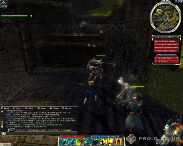 GUILD WARS: FACTIONS - PC - Imagen 211112