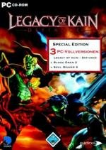 LEGACY OF KAIN: DEFIANCE - PC - Imagen 394097