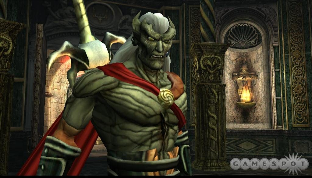 LEGACY OF KAIN: DEFIANCE - PC - Imagen 394103