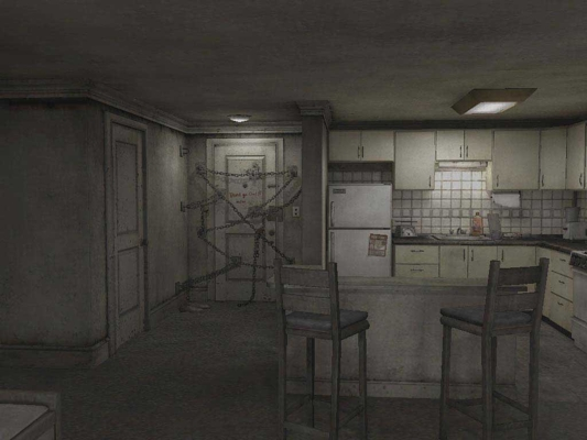Silent Hill 4: The Room - PC - Imagen 229420