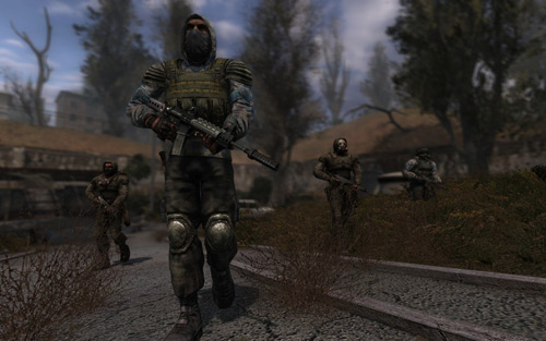 STALKER: SHADOW OF CHERNOBYL - PC - Imagen 356068