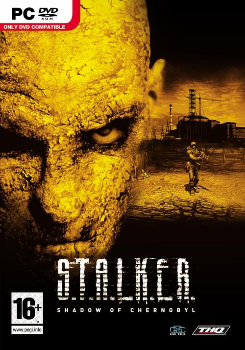 STALKER: SHADOW OF CHERNOBYL - PC - Imagen 356069