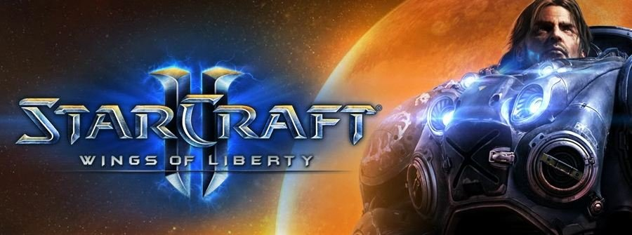 STAR CRAFT II: WINGS OF LIBERTY - PC - Imagen 361576
