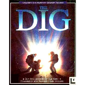 THE DIG - PC - Imagen 208859