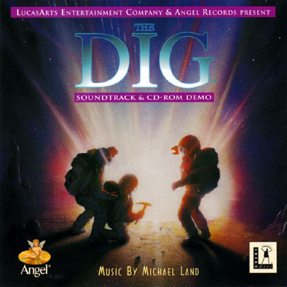 THE DIG - PC - Imagen 208861
