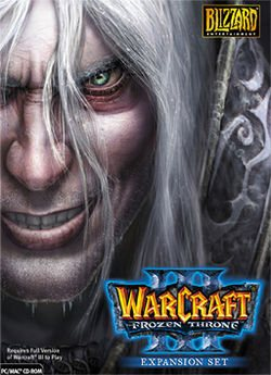 WARCRAFT III: FROZEN THRONE - PC - Imagen 376624