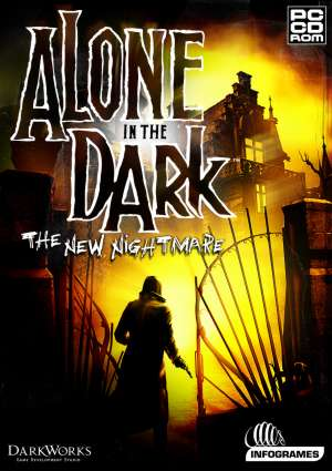 Alone In The Dark IV: The New Nightmare - PS2 - Imagen 238807
