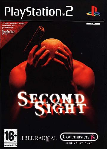 SECOND SIGHT - PS2 - Imagen 217744