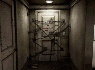 SILENT HILL 4: THE ROOM - PS2 - Imagen 229404
