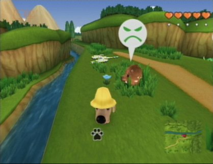 THE DOG ISLAND - PS2 - Imagen 268731