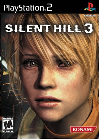THE SILENT HILL COLLECTION - PS2 - Imagen 229745