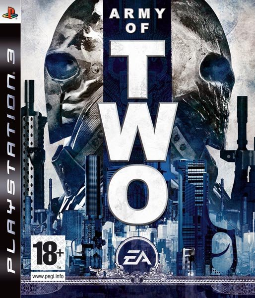 ARMY OF TWO - PS3 - Imagen 362359