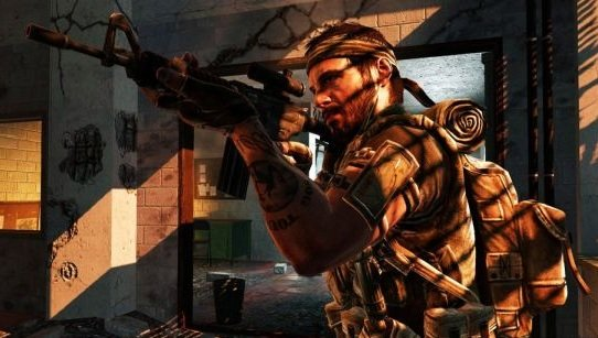 CALL OF DUTY: BLACK OPS - PS3 - Imagen 367847
