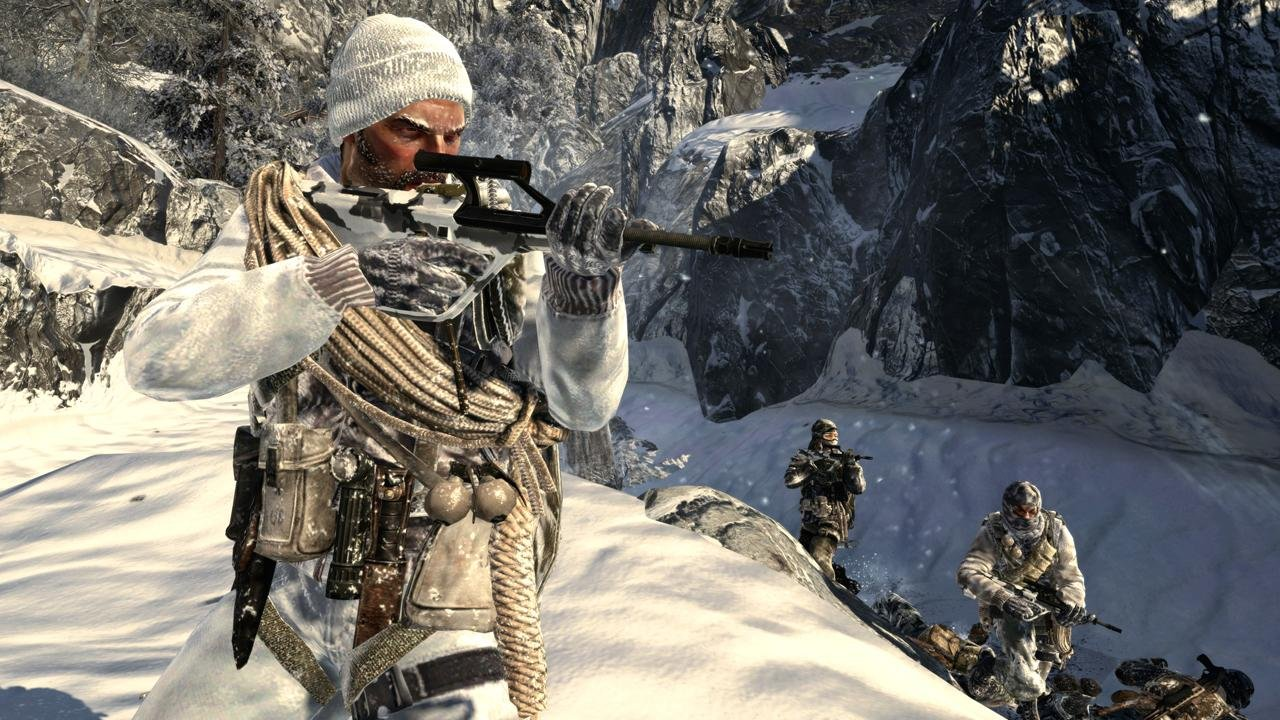CALL OF DUTY: BLACK OPS - PS3 - Imagen 367849