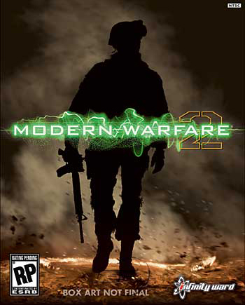 CALL OF DUTY: MODERN WARFARE 2 - PS3 - Imagen 358636