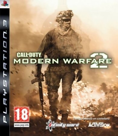 CALL OF DUTY: MODERN WARFARE 2 - PS3 - Imagen 362187