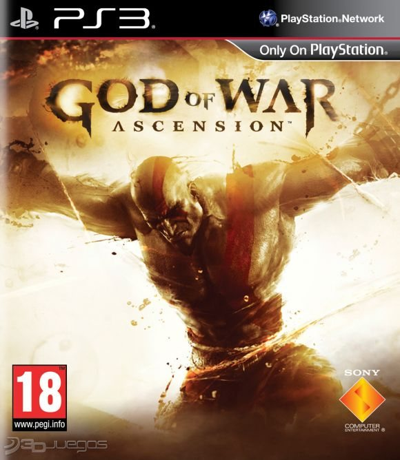 God of War: Ascension - PS3 - Imagen 410335