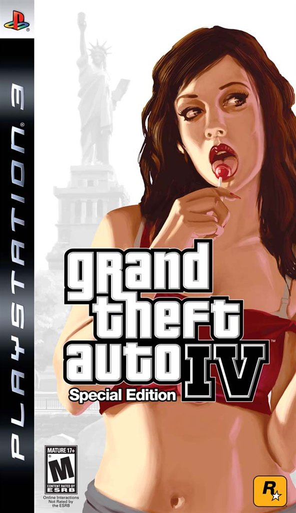 GRAND THEFT AUTO IV: COMPLETE EDITION - PS3 - Imagen 367877