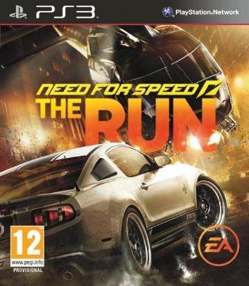 Need for speed: The run - PS3 - Imagen 377140