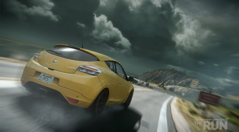 Need for speed: The run - PS3 - Imagen 377141