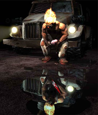 Twisted Metal - PS3 - Imagen 360401