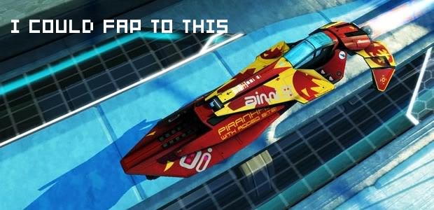 WIPEOUT HD: FURY - PS3 - Imagen 356611