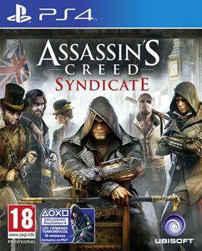 Assassins Creed: Syndicate - PS4 - Imagen 423039