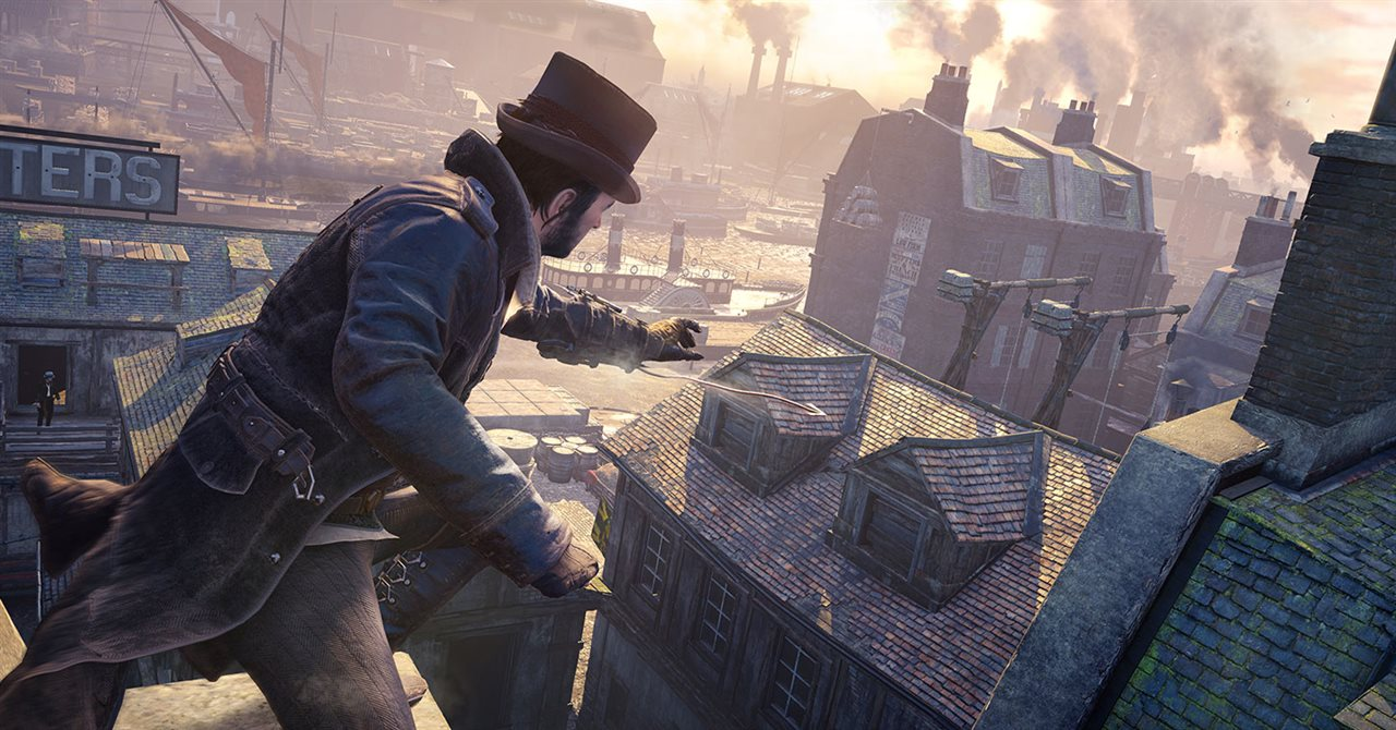 Assassins Creed: Syndicate - PS4 - Imagen 423043