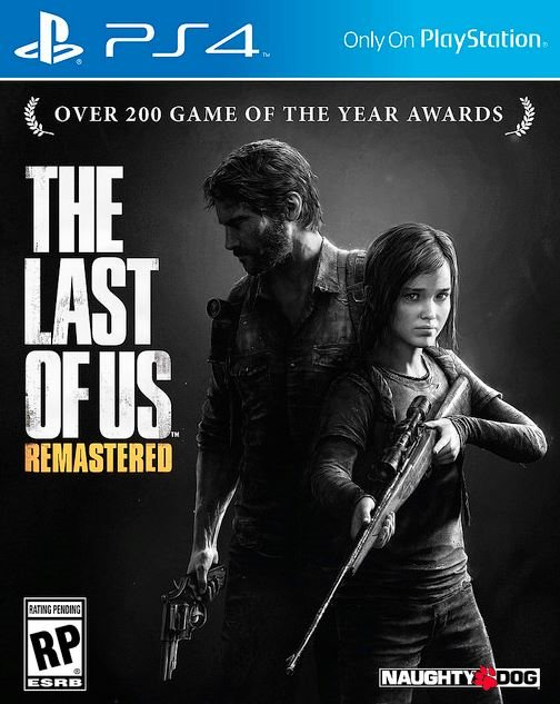 The Last of Us Remastered - PS4 - Imagen 422560