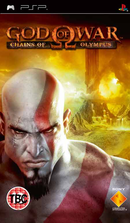 GOD OF WAR: CHAINS OF OLYMPUS - PSP - Imagen 279696